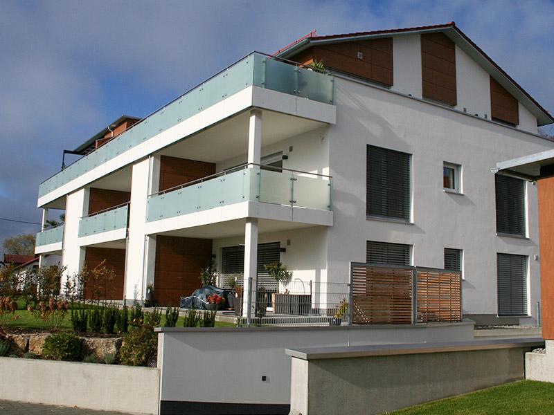 Mehrfamilienhaus Elchingen