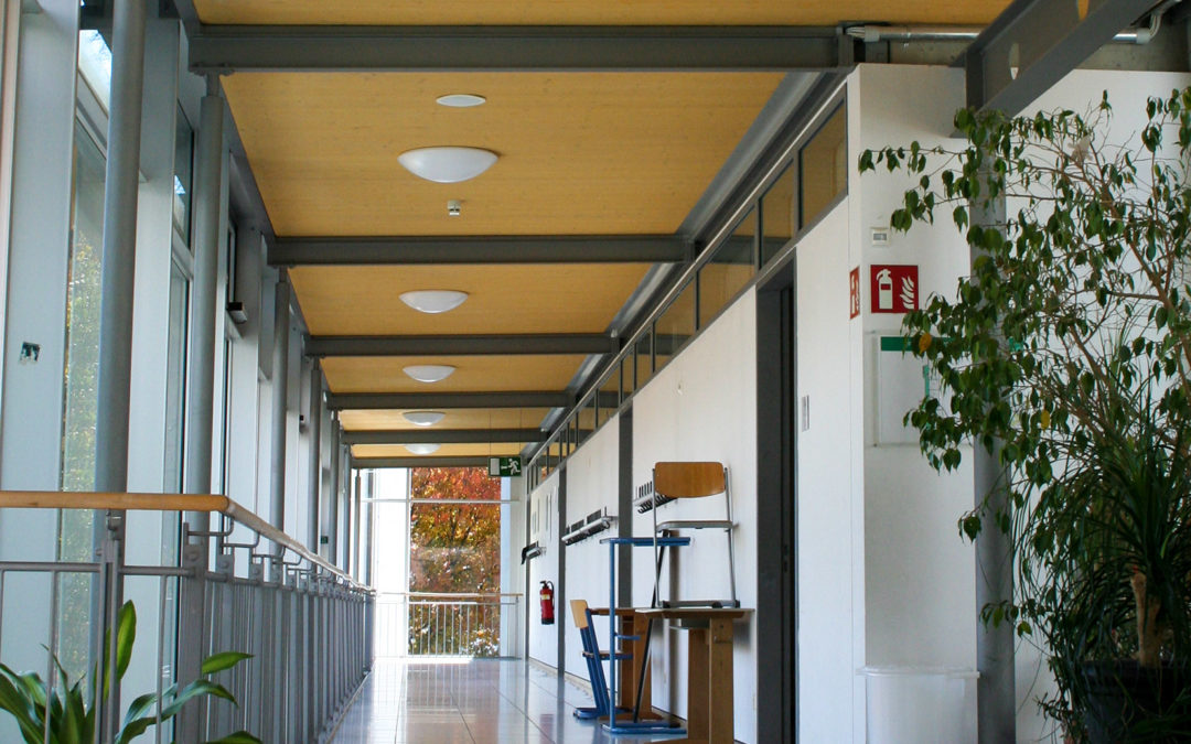 Robert-Bosch-Gymnasium Langenau
